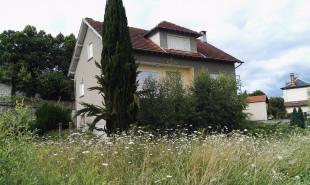 vente Maison / Villa 6 pièces Maurs