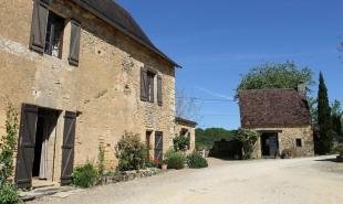 vente Maison / Villa 7 pièces Salignac Eyvigues