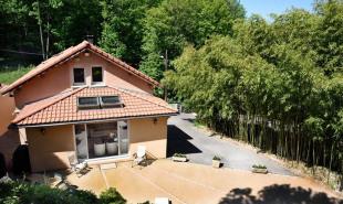 vente Maison / Villa 7 pièces Fontaines-sur-Saône
