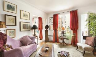 vente de prestige Appartement 4 pièces Paris 7ème