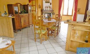 vente Maison / Villa 10 pièces Landry