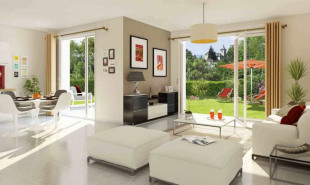 vente Maison / Villa 4 pièces Sillingy