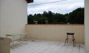 location Maison / Villa 3 pièces Lombez