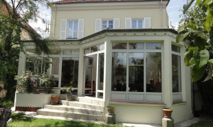 vente Maison / Villa 7 pièces Joinville-le-Pont