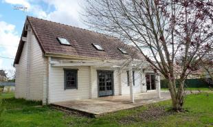 vente Maison / Villa 6 pièces Montigny la Resle