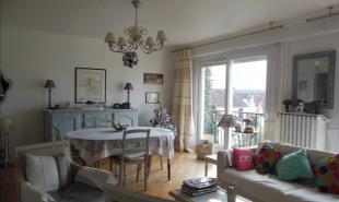 vente Appartement 3 pièces La Rochette