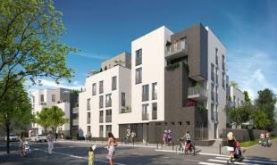 produit d'investissement Appartement 2 pièces Vigneux-sur-Seine