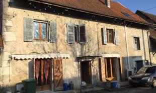vente Maison / Villa 6 pièces Peyrieu