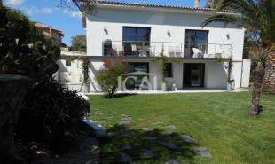 vente de prestige Maison / Villa 7 pièces Cap d'Antibes