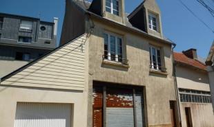 vente Maison / Villa 8 pièces Camaret-sur-Mer