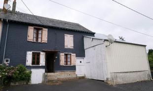 vente Maison / Villa 4 pièces Viel-Saint-Remy