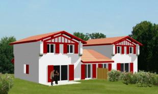 vente Maison / Villa 5 pièces Briscous