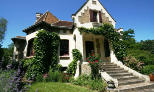 vente Maison / Villa 13 pièces Saint Lambert des Bois