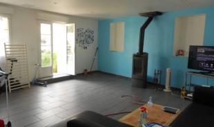 vente Maison / Villa 7 pièces Lizy sur Ourcq
