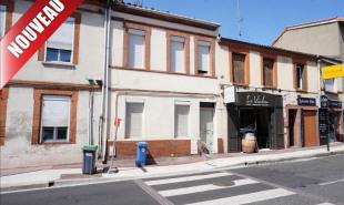 produit d'investissement Maison / Villa 4 pièces Toulouse
