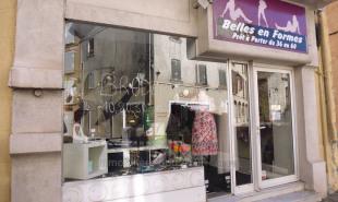 location Local commercial La Farlede