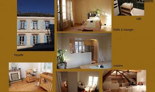 location Maison / Villa 7 pièces Epernon