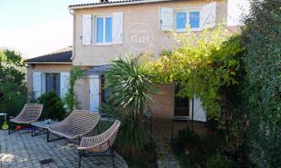vente Maison / Villa 4 pièces Pezenas