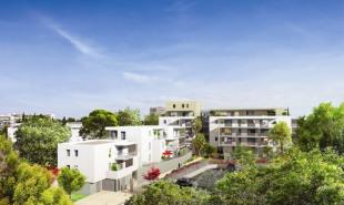 produit d'investissement Appartement 2 pièces Montpellier