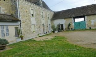 vente Maison / Villa 10 pièces Thuré