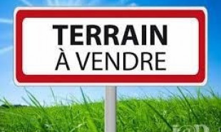 vente Terrain Monts