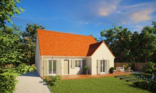 vente Maison / Villa 5 pièces Thury-Harcourt