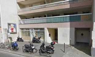 location Parking Paris 20ème