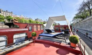 vente Appartement 4 pièces Paris 4ème