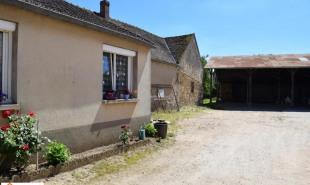 vente Maison / Villa 6 pièces Villeneuve-la-Guyard