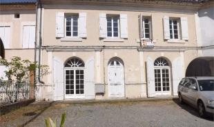 vente Maison / Villa 10 pièces Le Pizou