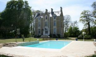 vente de prestige Maison / Villa 7 pièces Poitiers