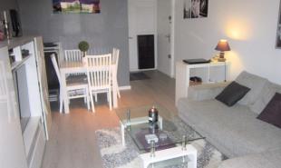 vente Appartement 2 pièces Saint Brice sous Foret