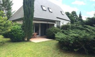 vente Maison / Villa 6 pièces Charbonnieres les Bains