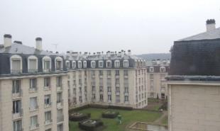 location Appartement 4 pièces Versailles
