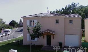 location Maison / Villa 5 pièces Saint Jean