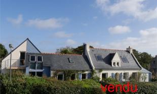 vente Maison / Villa 9 pièces Camaret-sur-Mer
