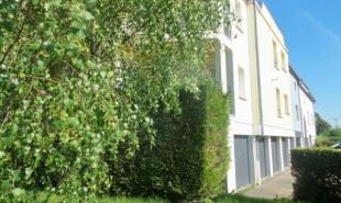vente Appartement 2 pièces Horbourg-Wihr