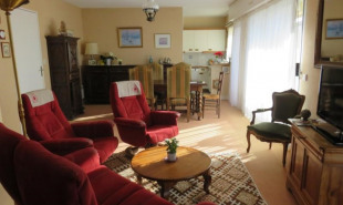 vente Appartement 4 pièces La Rochelle