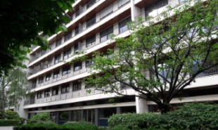vente Appartement 2 pièces Levallois-Perret
