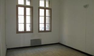 vente Appartement 3 pièces Marseille 2ème