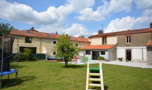 vente Maison / Villa 10 pièces Bouguenais