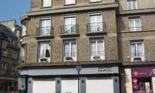 location Appartement 4 pièces Vire-Normandie