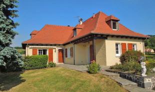 vente Maison / Villa 7 pièces Arpajon sur Cere
