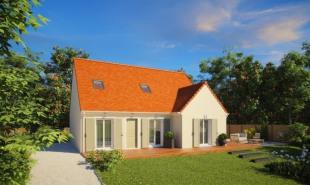 vente Maison / Villa 6 pièces Bernay-en-Ponthieu
