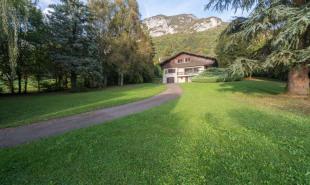 vente Maison / Villa 6 pièces Veyrier-du-Lac