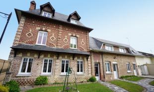 vente Maison / Villa 8 pièces Perriers sur Andelle