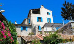 vente Maison / Villa 6 pièces St Sauveur Gouvernet