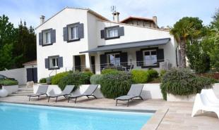 vente Maison / Villa 7 pièces Pertuis