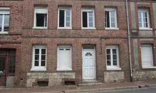 vente Maison / Villa 4 pièces Gaillefontaine