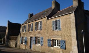vente Maison / Villa 8 pièces Saint Jean du Doigt